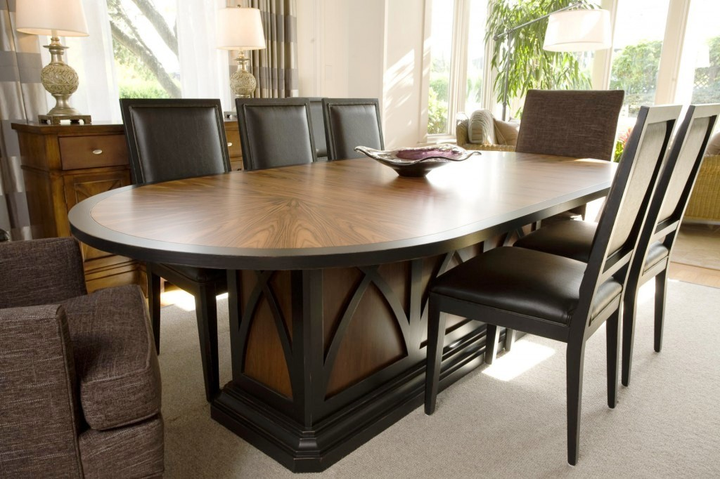 contemporary-artistic-oval-wooden-table