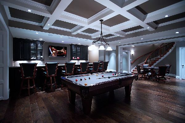 contemporary-game-room-design