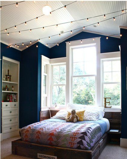 decorative-string-lights-for-bedroom-