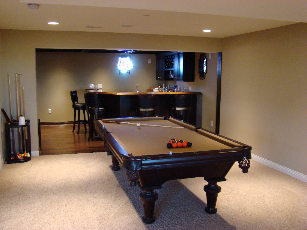 good-basement-game-room-ideas-with-spacious-basement-game-room-ideas