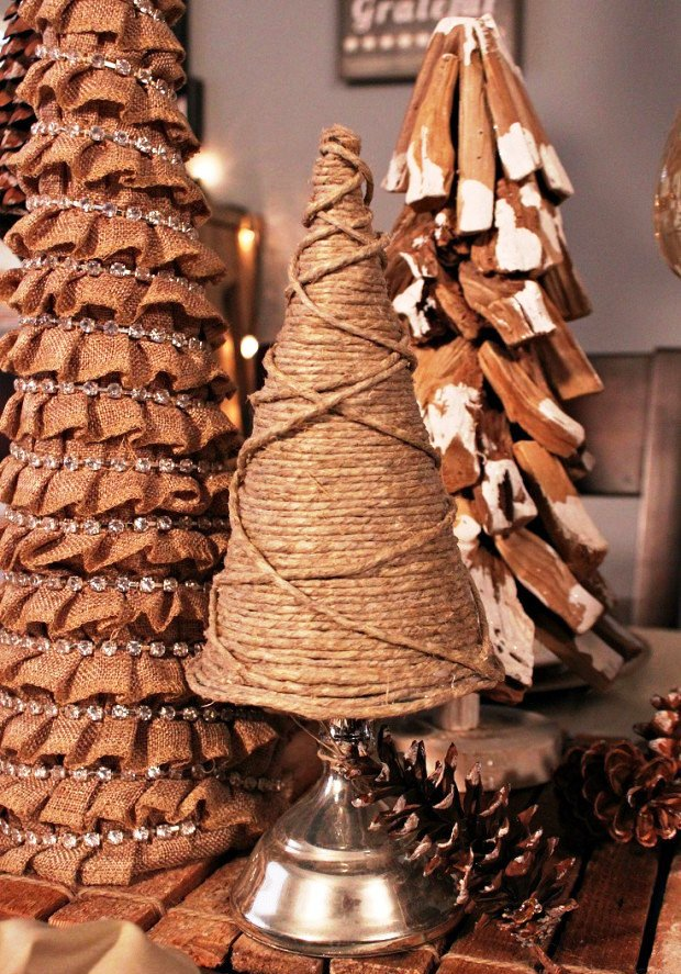 interior-decoration-furniture-amazing-diy-rustic-christmas-trees-decorations