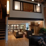 20 Stunning Loft Apartments Ideas