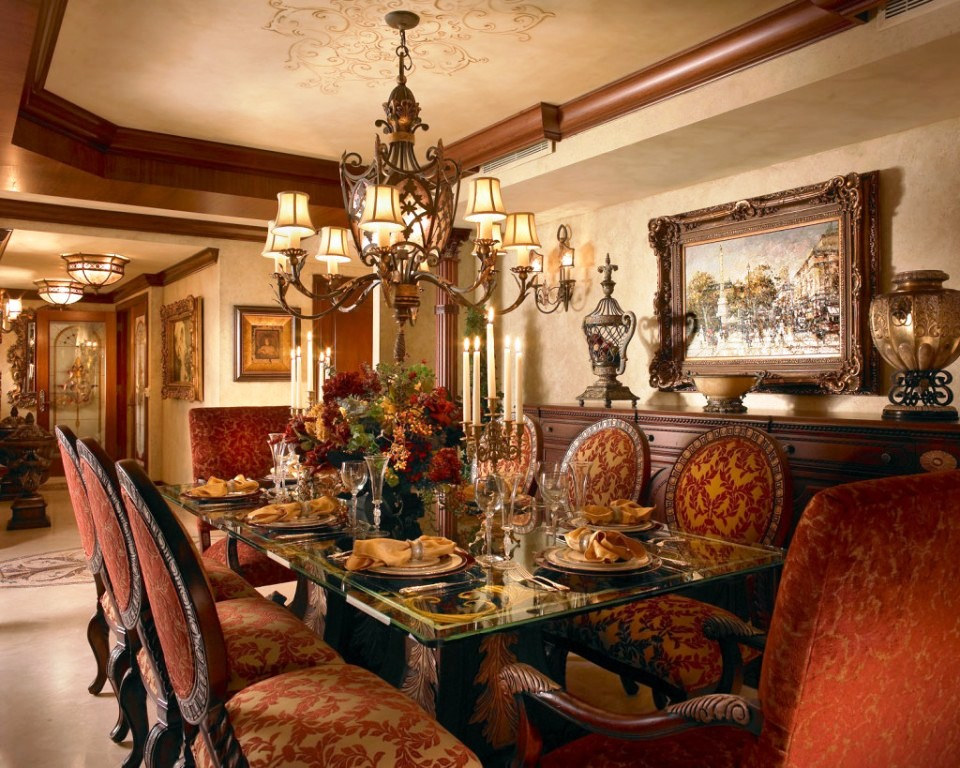 luxury-dining-room-table-classic-ideas