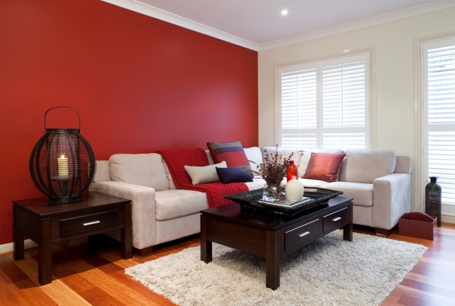 magnificent-excellent-living-room-red-color-and-bright-decorating-ideas-