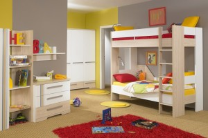 30 Cool and stylish Beds for Kids