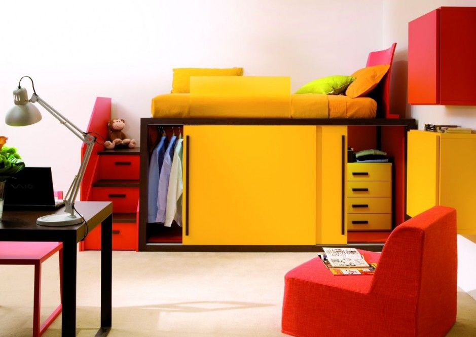 stylish-kids-furniture