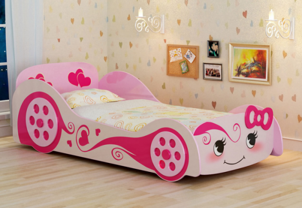 twin-car-beds-for-kid