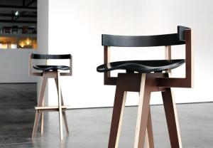 14 Amazing Bar Stool Design Ideas