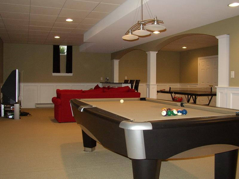 wonderful-small-game-room-ideas-