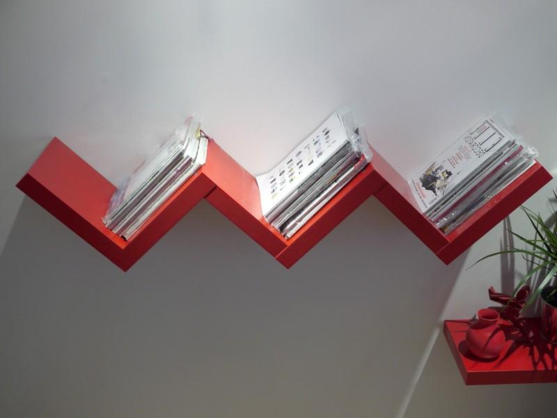 zig-zag-bookshelf-ideas