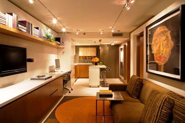 Cozy-basement-apartment