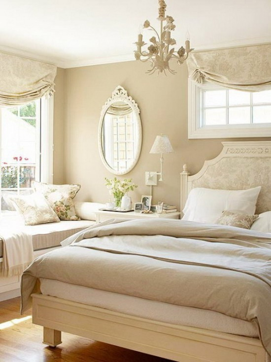 Elegant-White-Theme-of-Bedroom-Interior-Design