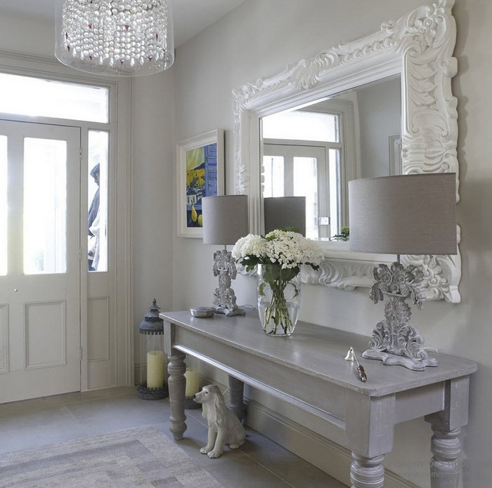 home-and-decoration-shabby-chic-style-interior-design-ideas-entrance
