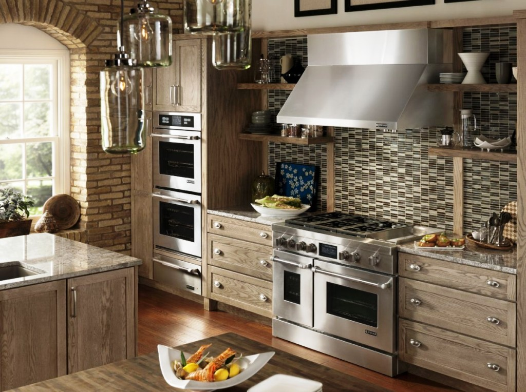 Contemporary-Kitchen-backsplash-trends