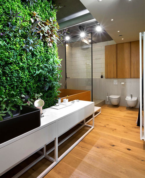 Bathroom Trends for 2016