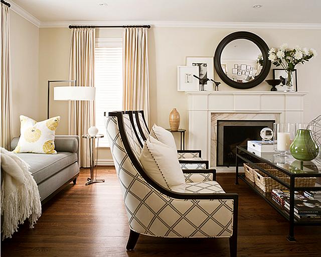 Elegant living room (1)