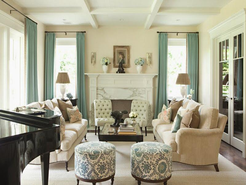 Elegant living room (18)