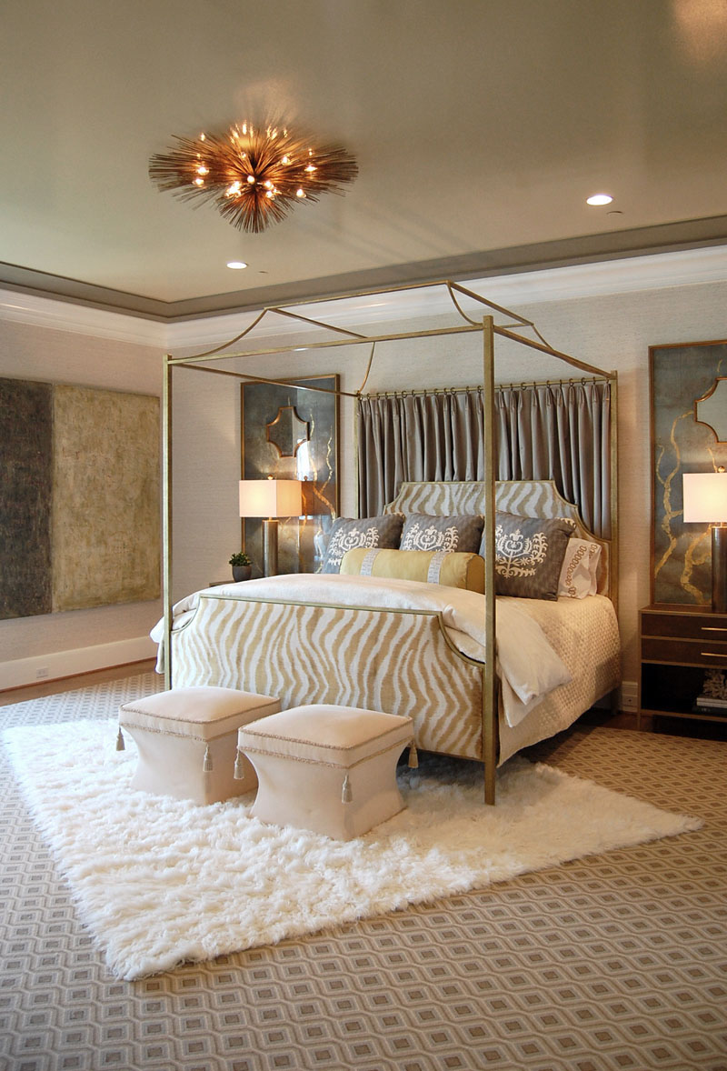 Master Bedroom Decorating Idea