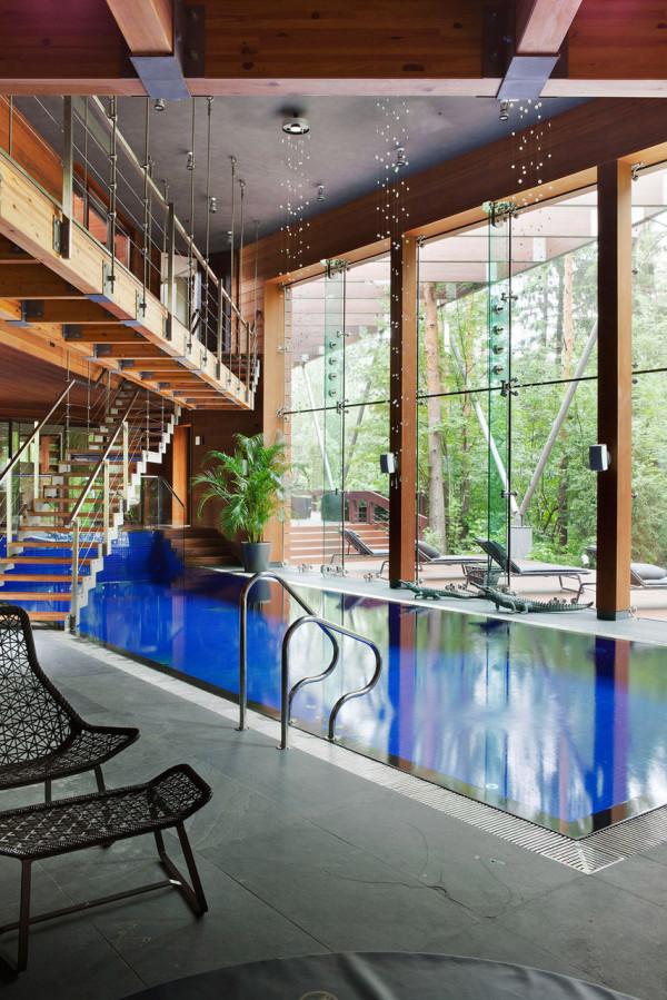 Interior-Pools