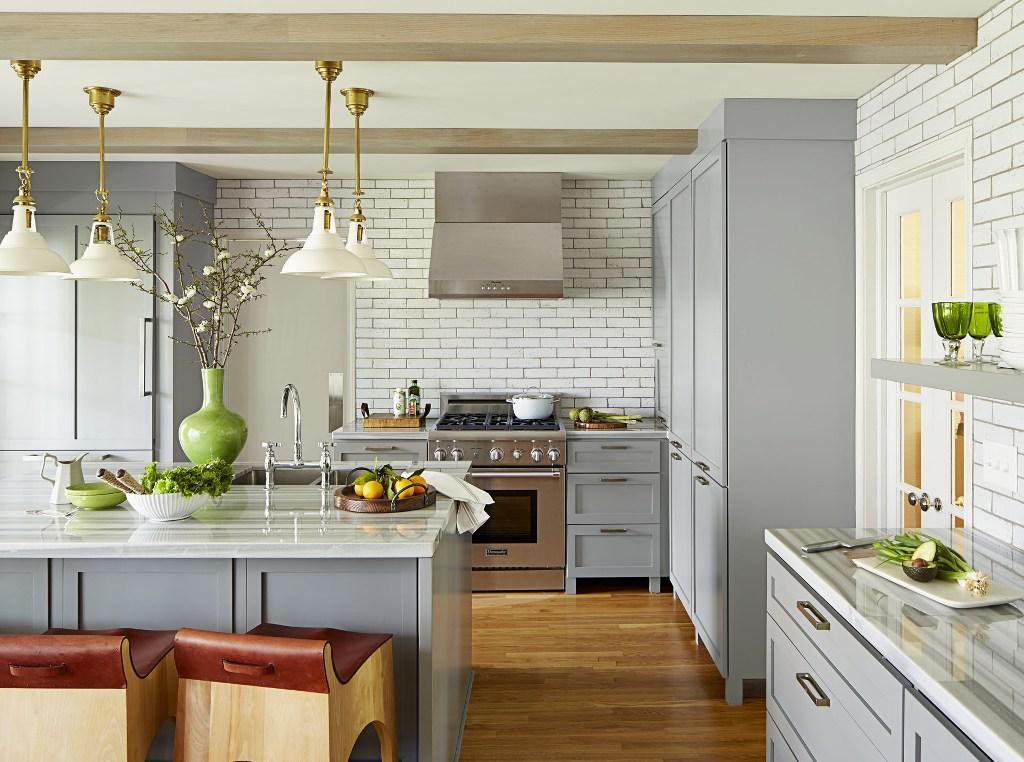 Kitchen Countertop Designs
