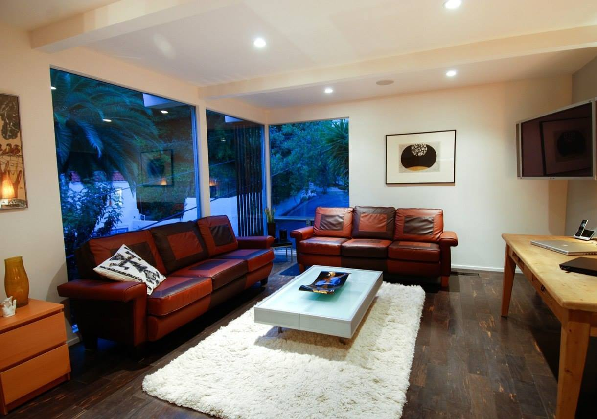Small Living Room Furniture along with Stunning Color Combination