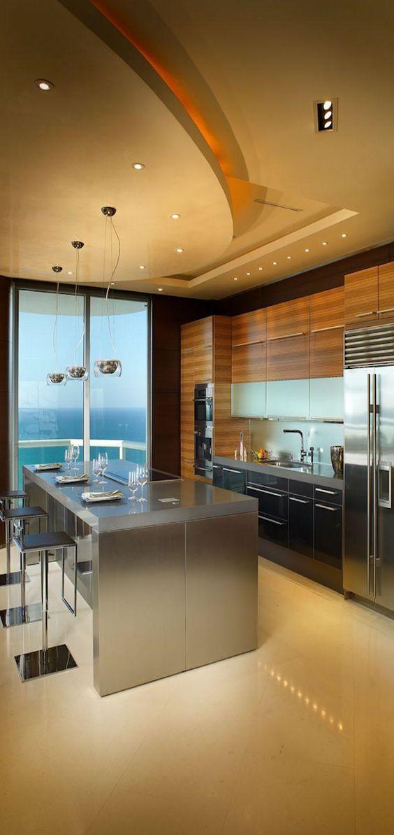 The most beautiful kitchen