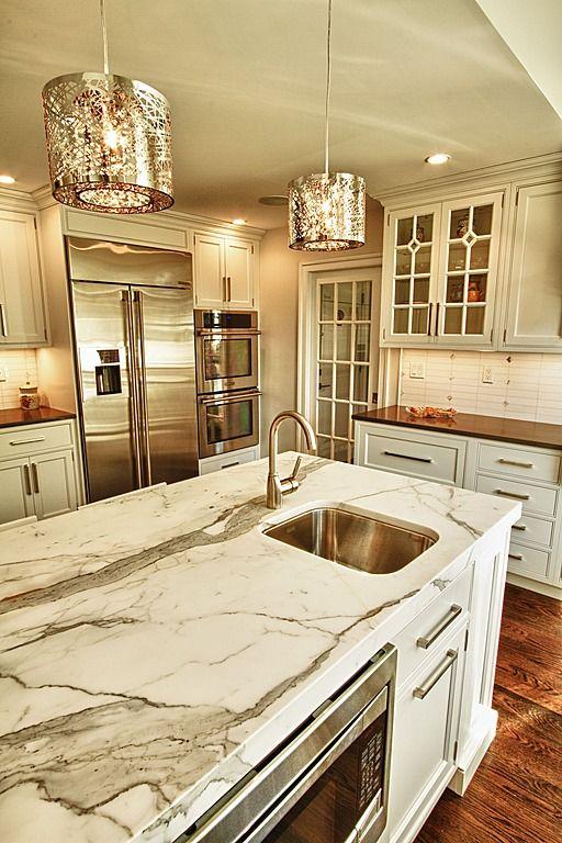 beautiful-gold-kitchen-design