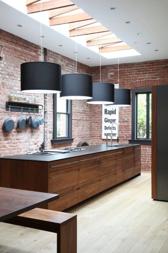 wooden-kitchens