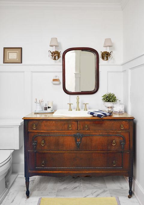 Bathroom Decorating Ideas