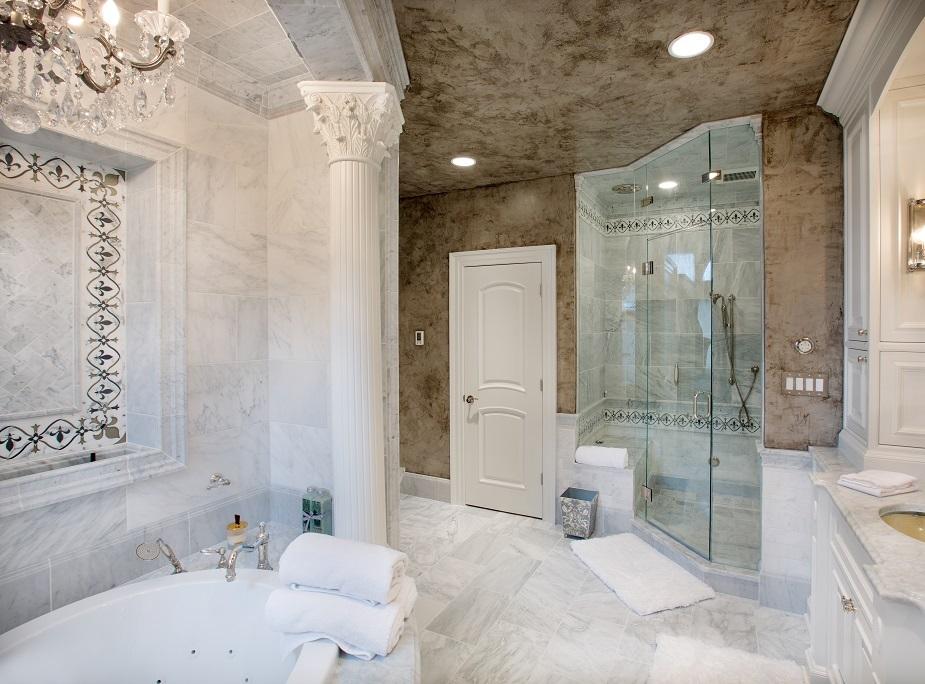 Bathroom Remodeling Trends 2016