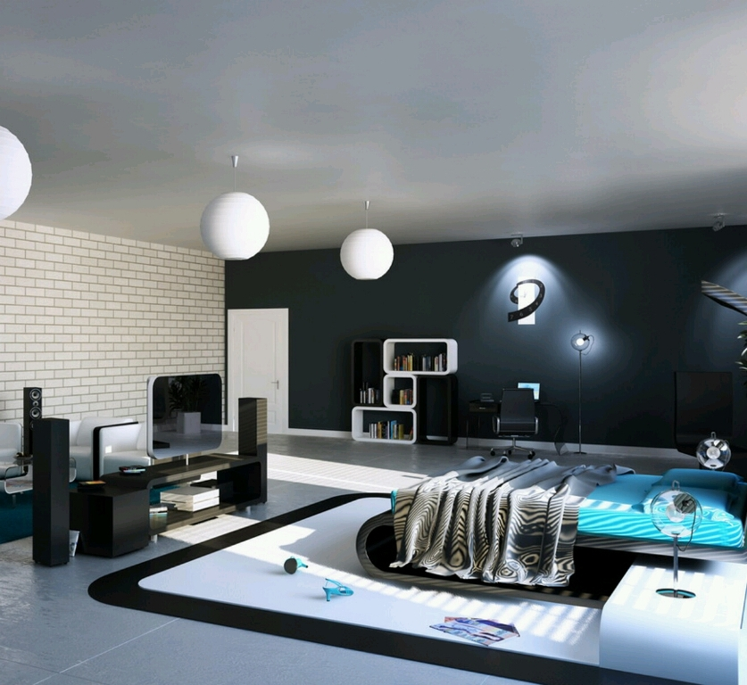 Beautiful Mesmerizing Bedroom Designs