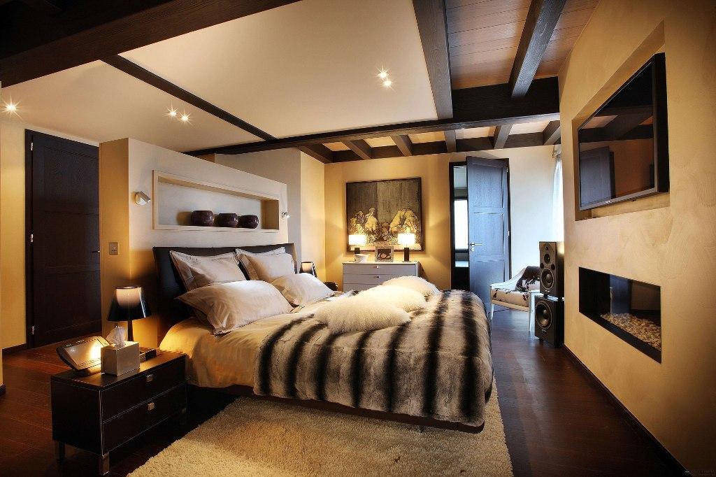 Bedroom Simple Design