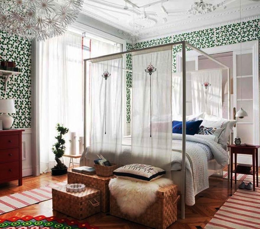 Creative Bedroom Ideas For Teenage Girls