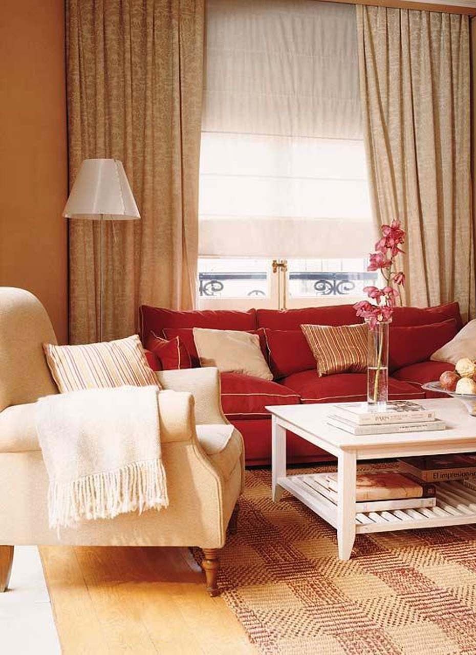 Furniture Small Space Living Room
