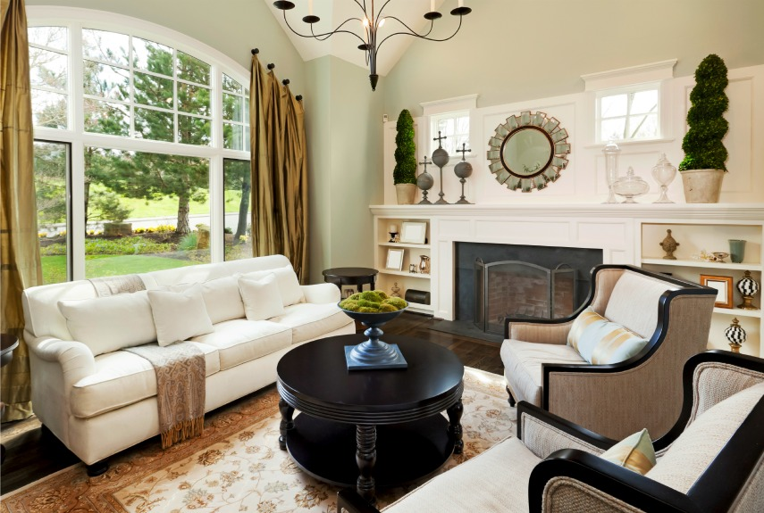 30 Living Room Decor Ideas