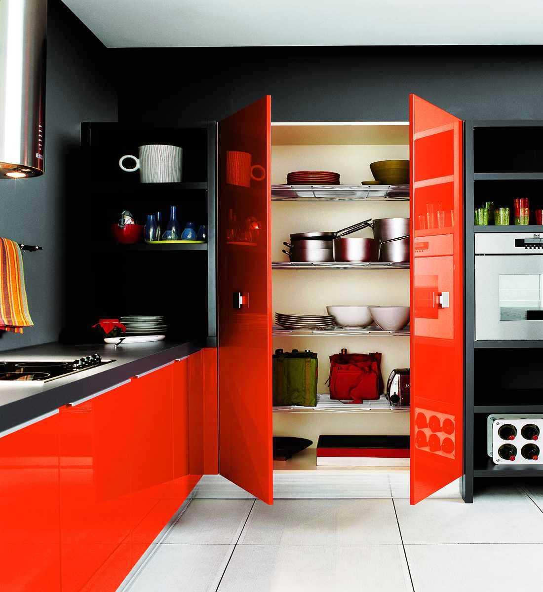 Poppy-orange-and-ebony