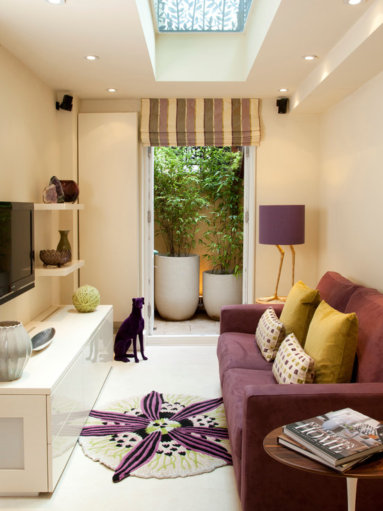 awesome very small living room