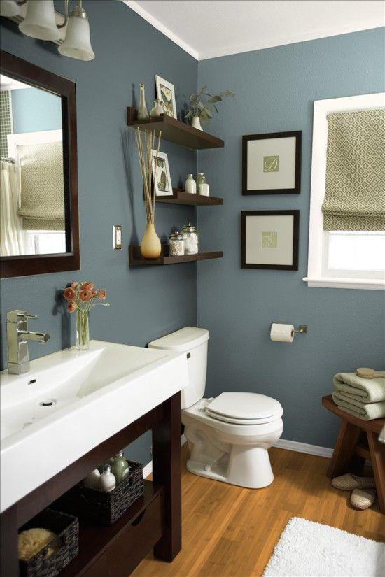 best bathroom paint