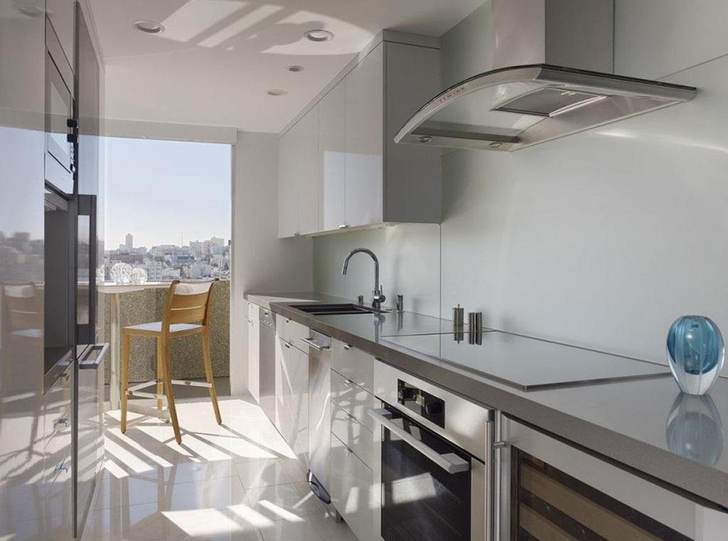 kitchen-luxurious-white-galley-style-kitchen