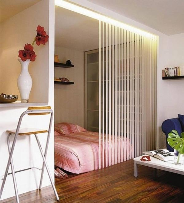 studio-apartment-ideas-bedroom-area-privacy-ideas