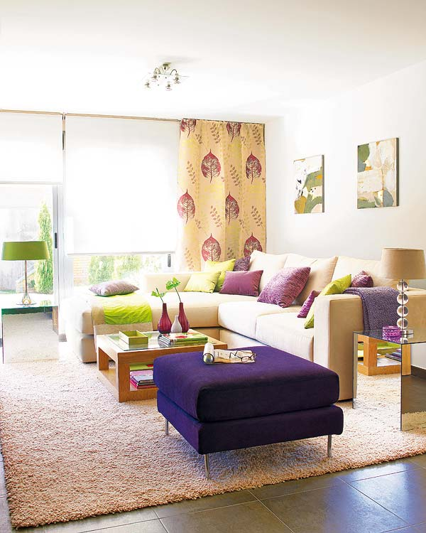 cool-living-room-ideas-with-brown-furniture