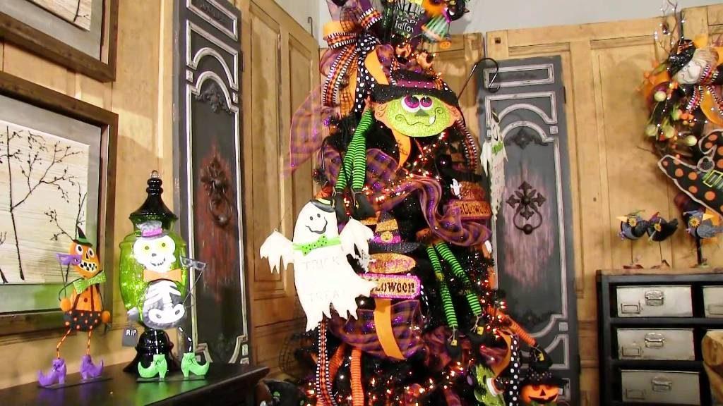 Cool Halloween Decorating Ideas