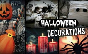 15 Best Halloween Decorations 2016