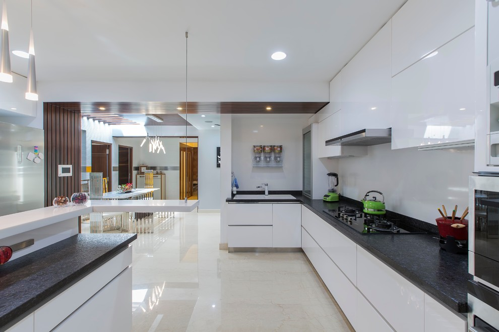 Modern Functional Kitchen1