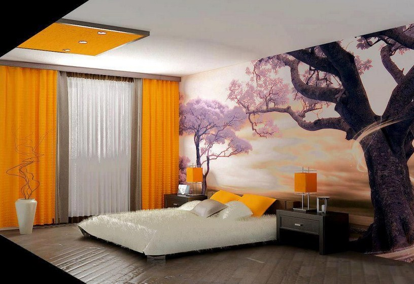 contemporary-japanese-master-bedroom