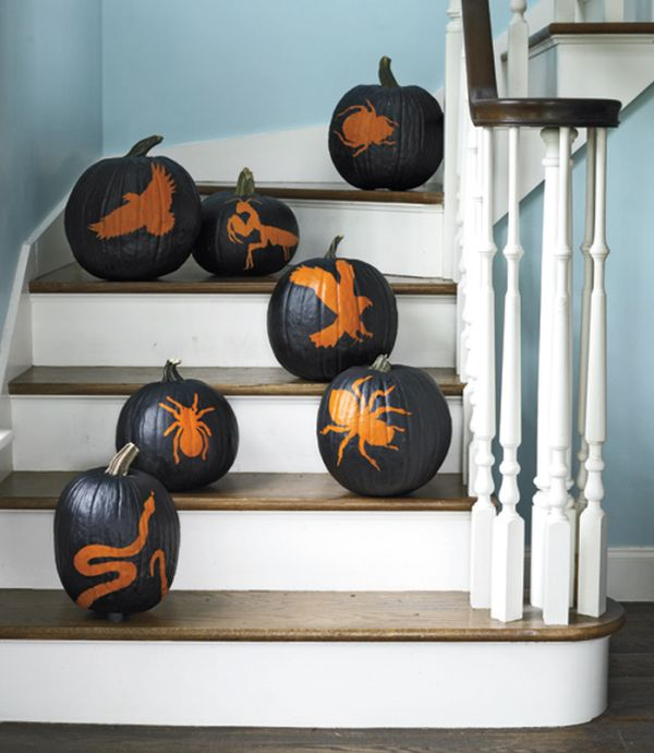 Indoor Halloween Decoration Ideas (13)