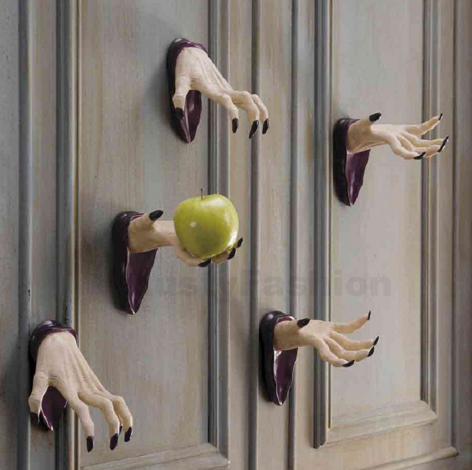 Indoor Halloween Decoration Ideas (15)