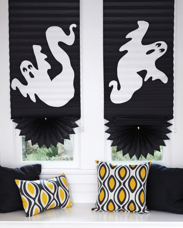 Indoor Halloween Decoration Ideas (7)