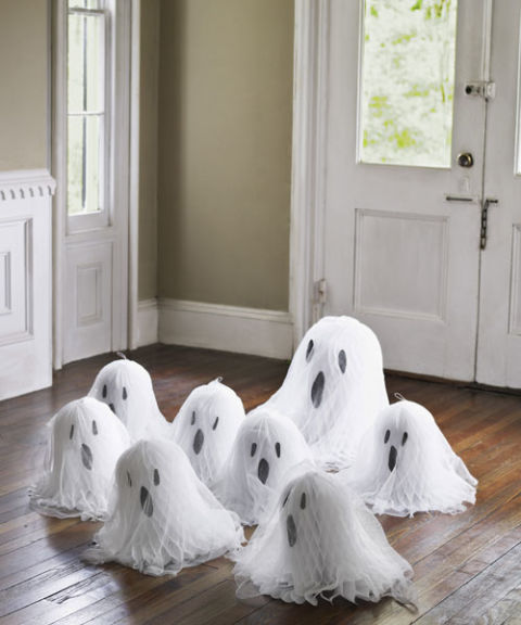 Indoor Halloween Decoration Ideas (9)
