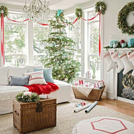 christmas-living-room-decorating-ideas-14